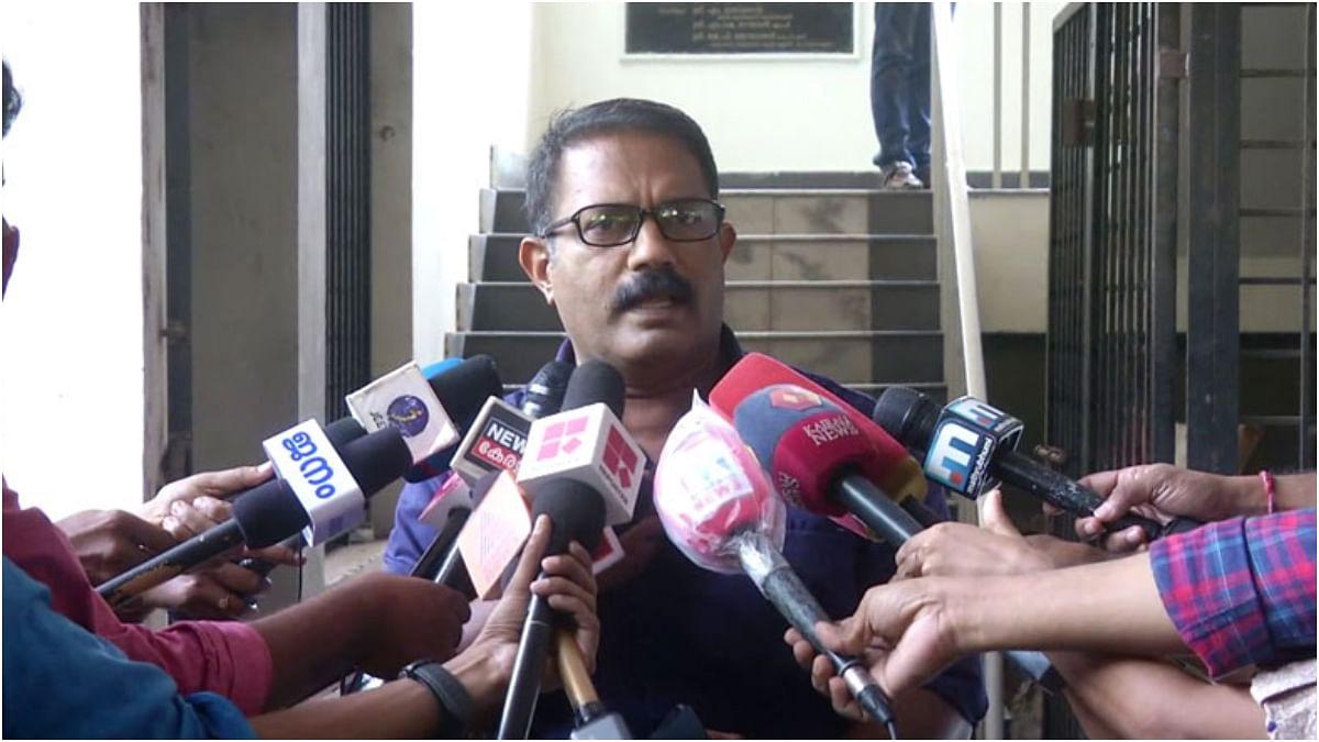 വിജിലൻസ് പിടിച്ചെടുത്തത് തിരഞ്ഞെടുപ്പ്  ഫണ്ടാണെന്ന്  കെ. എം ഷാജി; 47 ലക്ഷത്തിന്റെ ഉത്തരവാദിത്തം ഏറ്റെടുത്ത് മുസ്ലിം ലീഗ്
