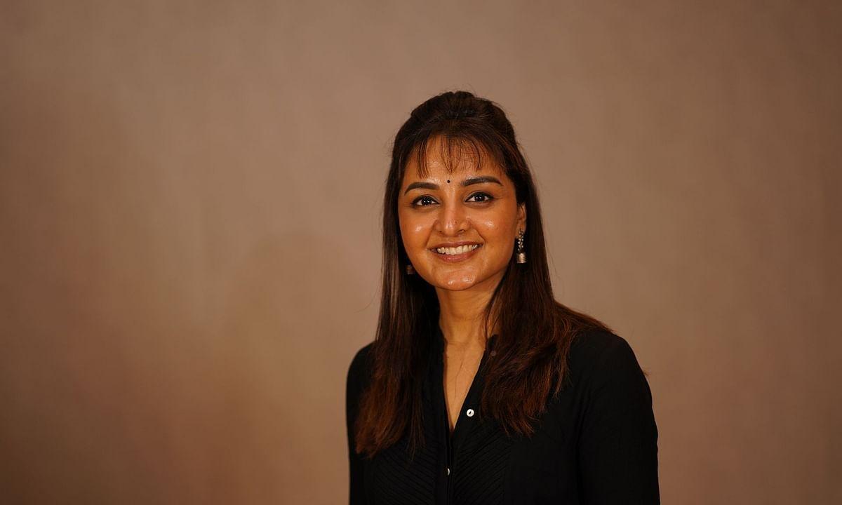 Manju Warrier Interview Chathurmukham malayalam movie