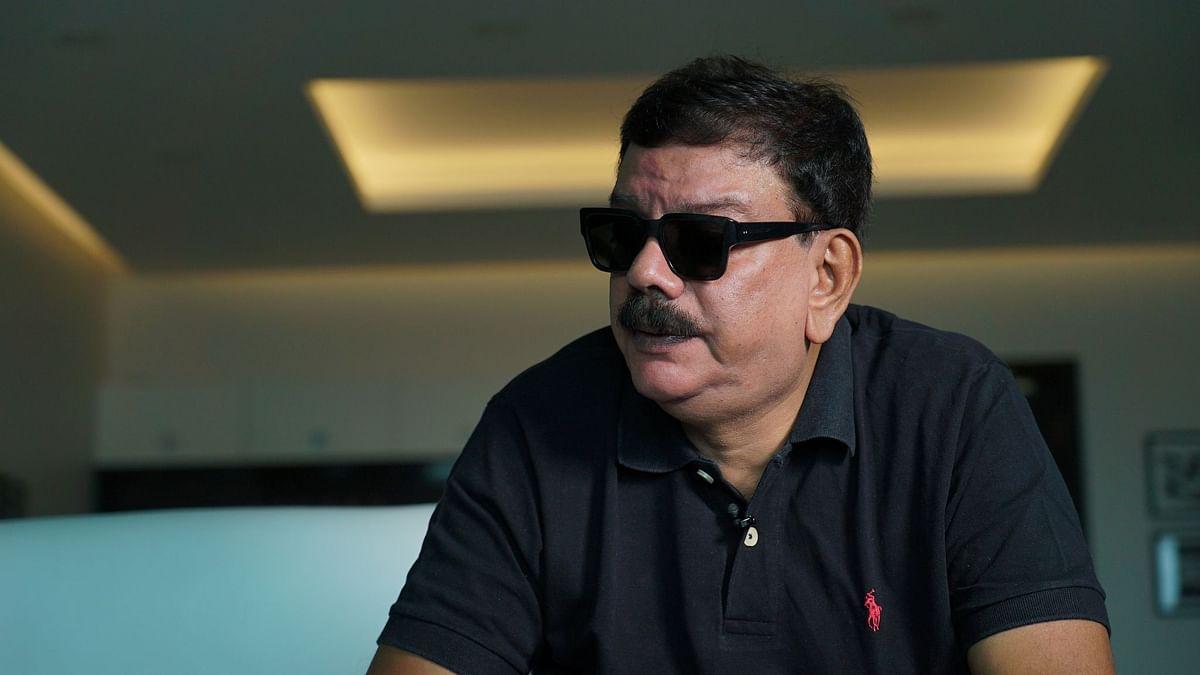Mohanlal Exclusive Interview