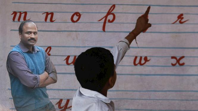 ഇംഗ്ലീഷ് അറിയില്ല എന്നതിന്റെ പേരിൽ ഒരാൾ ഇന്ത്യയിൽ അപമാനിക്കപ്പെടുന്നത് ഭാഷാപ്രശ്നമല്ല അതൊരു വർഗ പ്രശ്നമാണ്