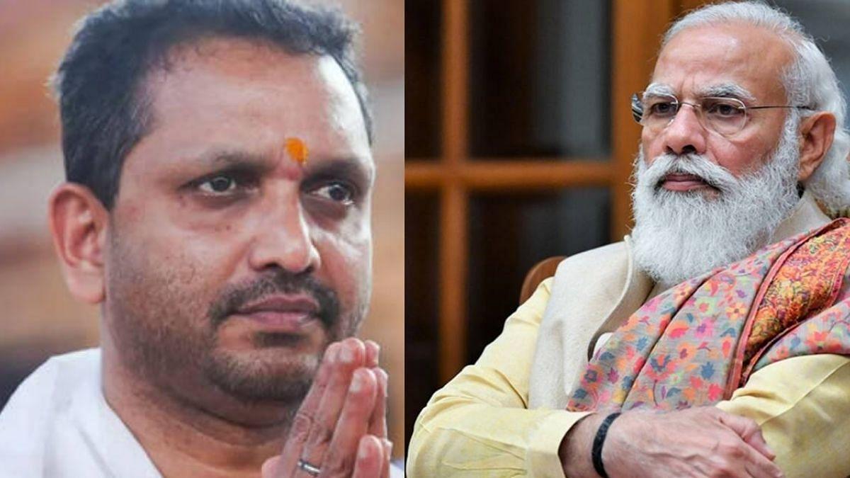 ബിജെപി സംസ്ഥാന നേതൃത്വത്തിൽ സമ്പൂർണ അഴിച്ചു പണി വേണം, പ്രധാനമന്ത്രിക്ക് സിവി ആനന്ദ ബോസ് റിപ്പോർട്ട് നൽകി, സുരേന്ദ്രനും പുറത്തായേക്കും