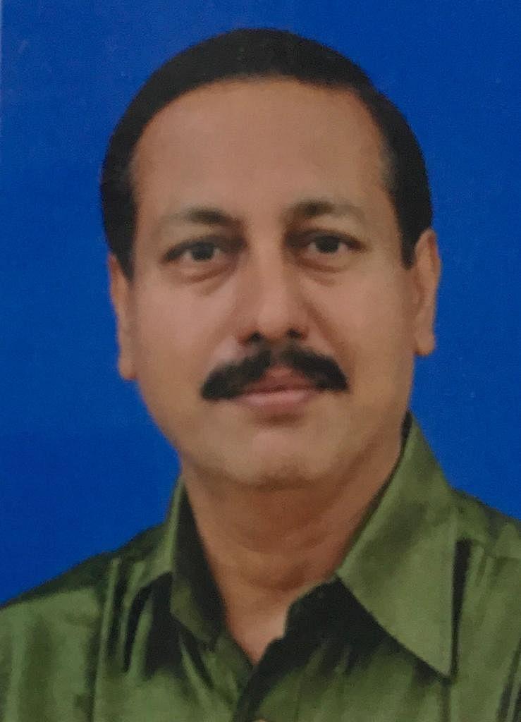 ജി.കെ പ്രകാശന്