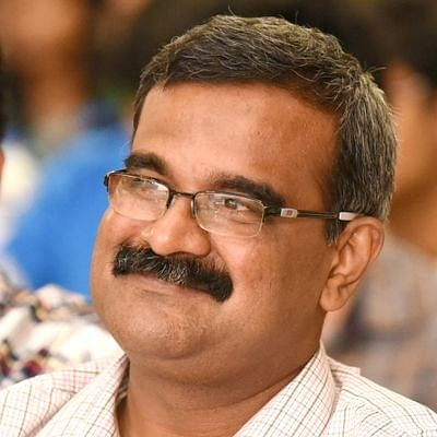 ശ്രീജന് ബാലകൃഷ്ണന്