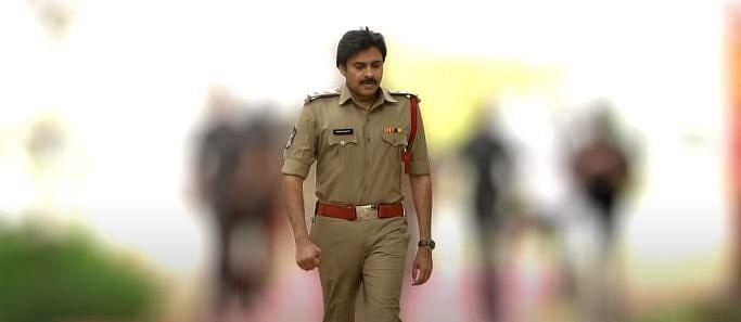 Pawan Kalyan to play Bheemla Nayak