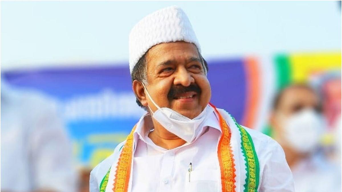 രമേശ് ചെന്നിത്തല അഭിനയിക്കുന്നു, 'ഹരിപ്പാട് ഗ്രാമപഞ്ചായത്തി'ല് രാഷ്ട്രീയ നേതാവിന്റെ റോള്