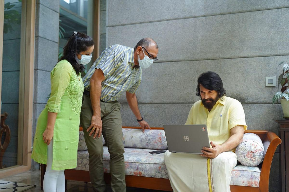 വിവേക് രാമദേവന്