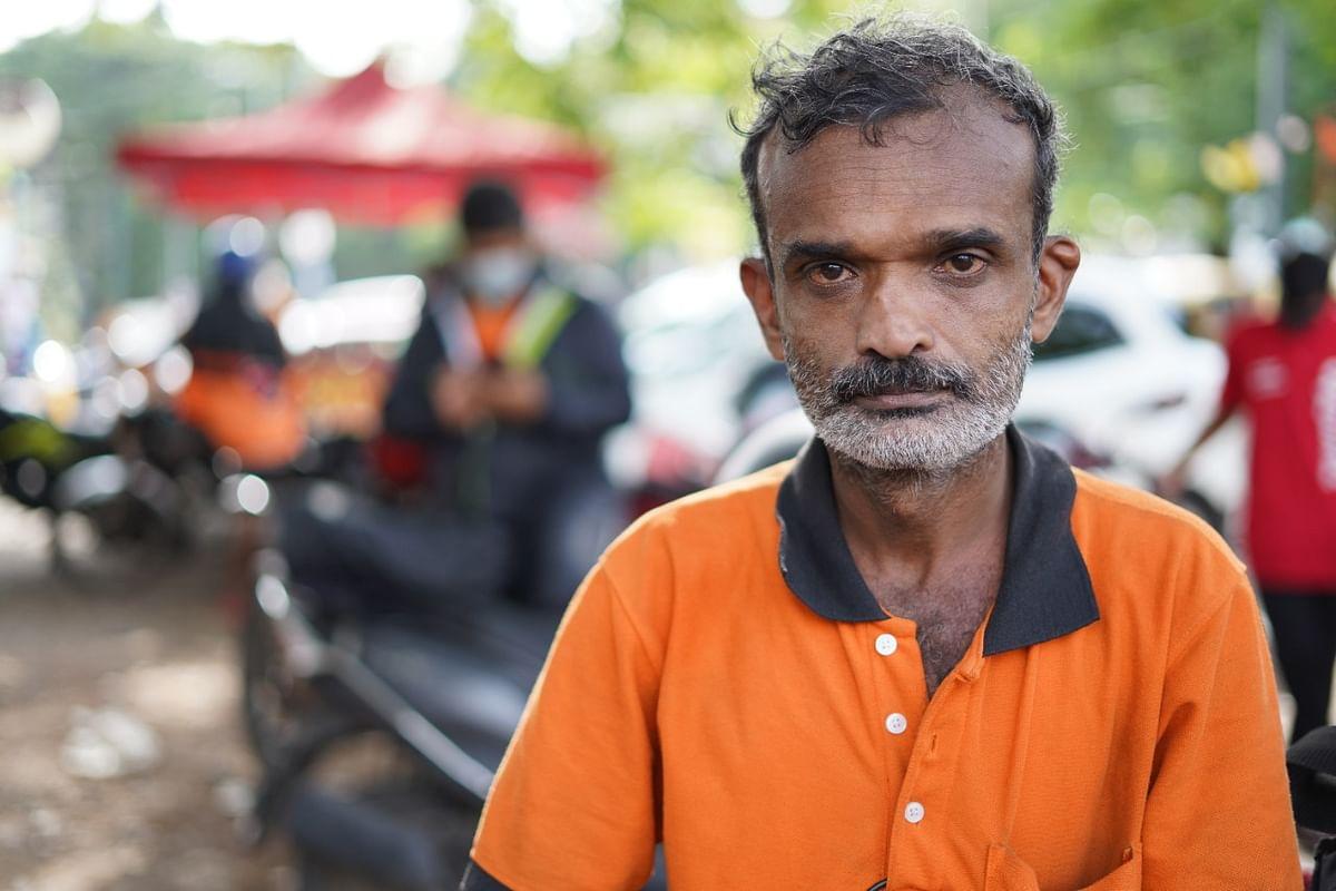 'ആൾക്കാരുടെ കയ്യിൽ പൈസ ഇല്ലാണ്ട് വരുമ്പോ മീനും തീരണില്ല' | PANDEMIC VS PEOPLE |The Cue