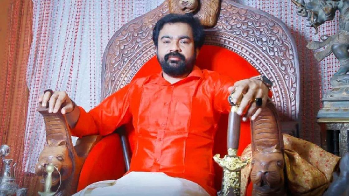 'ഉദ്യോഗസ്ഥരുമായി അടുത്ത ബന്ധം'; മോന്സണ് നിക്ഷേപകരെ കബളിപ്പിച്ചത് നാഗാലാന്റ് പൊലീസിന്റെ പേര് പറഞ്ഞും
