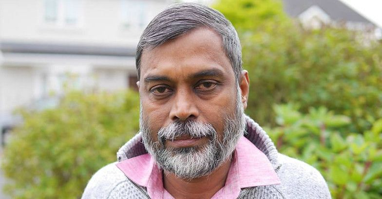 ടി.ഡി രാമകൃഷ്ണന്