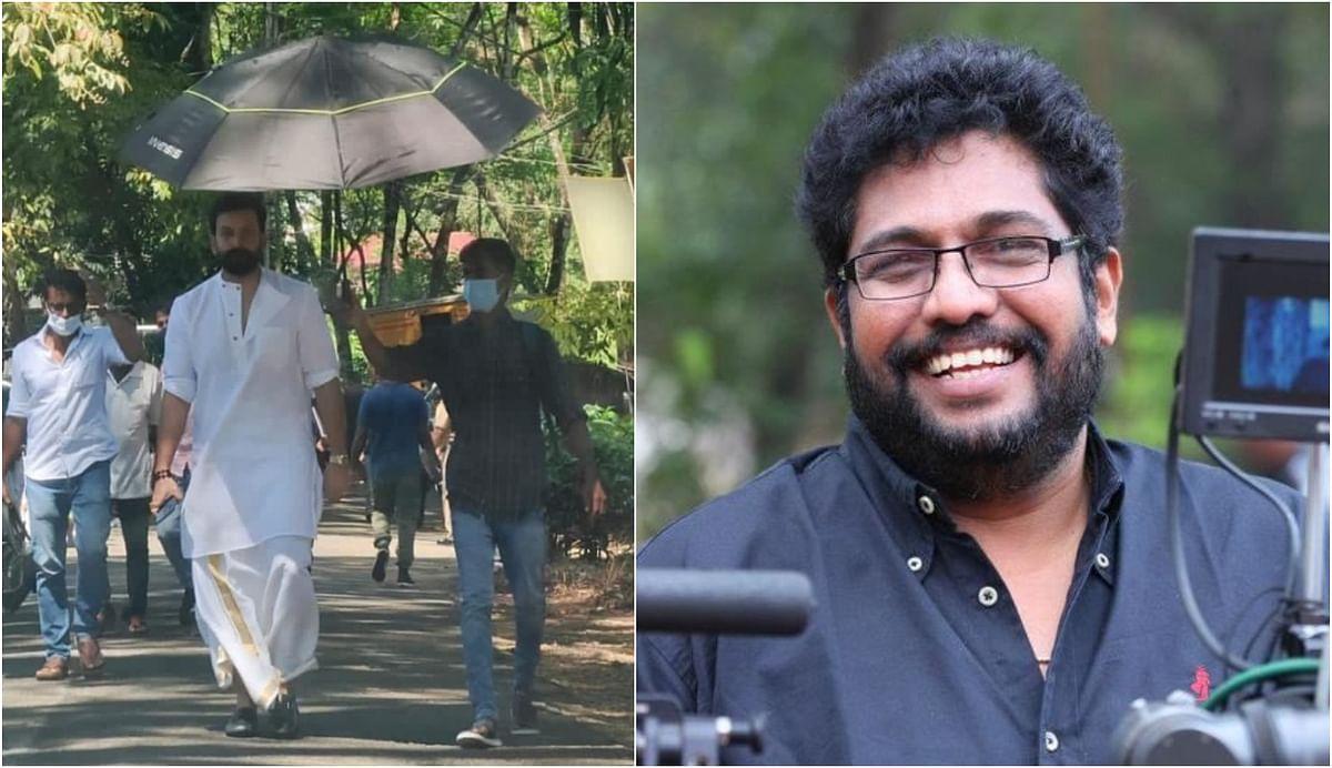 പൃഥ്വിരാജ്-ഷാജി കൈലാസ് ചിത്രം 'കടുവ'; ഷൂട്ടിങ്ങ് പുനരാരംഭിച്ചു
