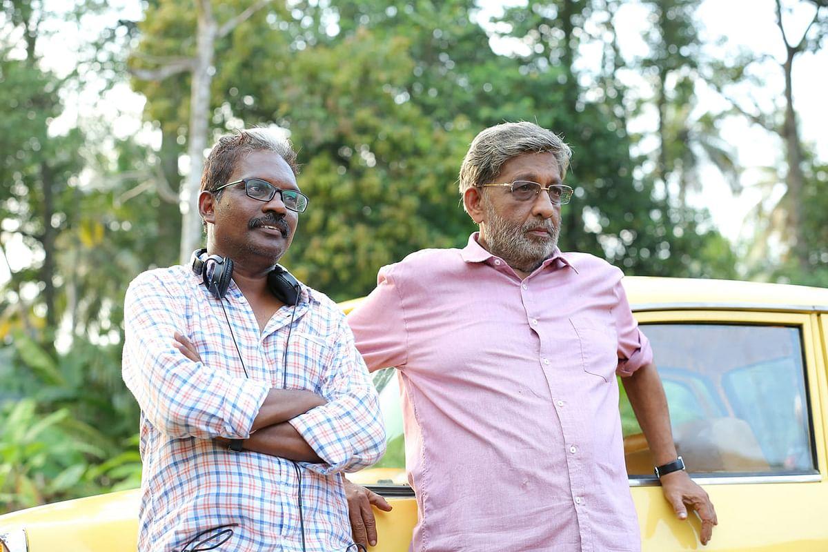 നെടുമുടി ഇനി ലോകമലയാളിയുടെ ഓർമ്മത്തിരശ്ശീലയിൽ