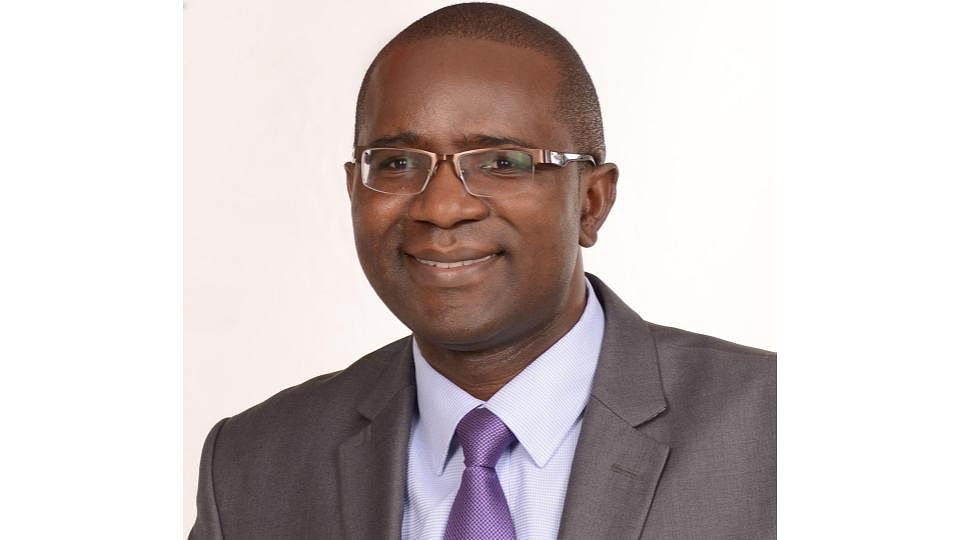 Crispine Odhiambo: A Leading Commercial/Corporate Transactions and Projects Lawyer in Africa