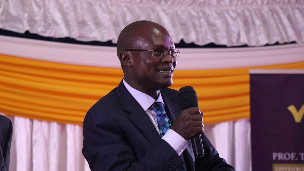 Kenneth W. Akide, SC: The 45th President of LSK and Gentle Giant of Law in Kenya