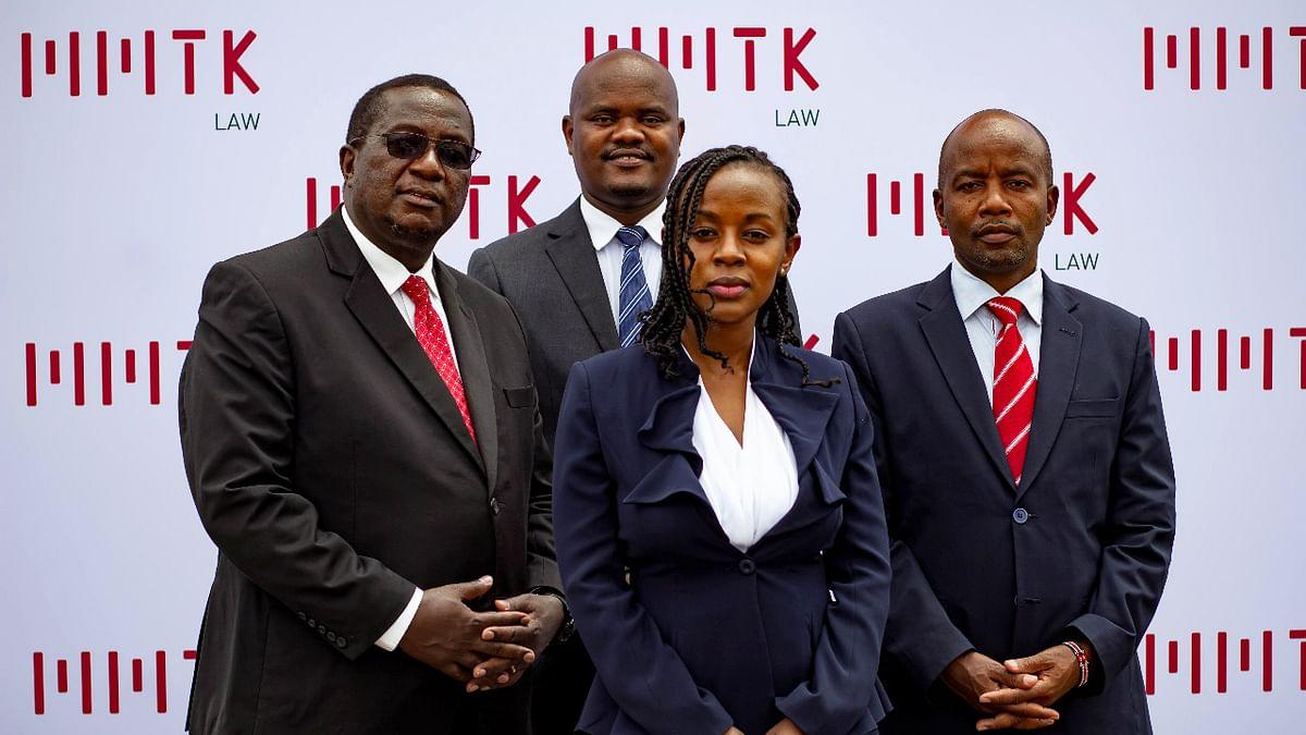 Muri Mwaniki Thige & Kageni LLP: A Law Firm on the Rise