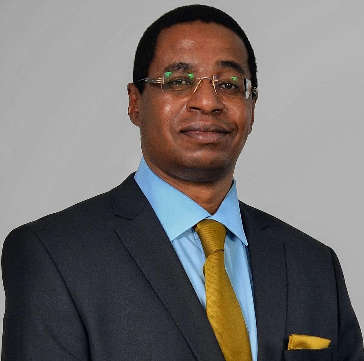 Dr. Kariuki Muigua, PhD, Author: Achieving Sustainable Development, Peace and Environmental Security, Glenwoood Publishers, Nairobi: Kenya (2021)