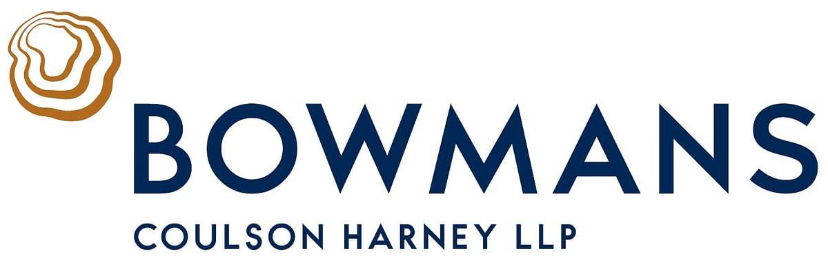 Legal Jobs: Dispute Resolution Associate, Bowmans Nairobi (Coulson Harney LLP)