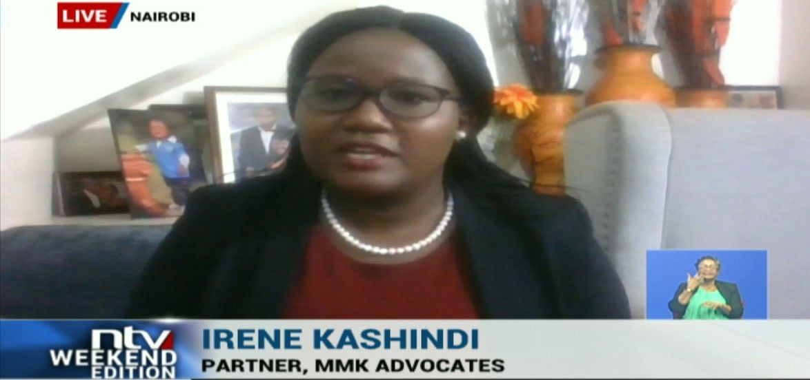 MMK Advocates & Irene Kashindi Ranked Among Top Employment Lawyers in Kenya