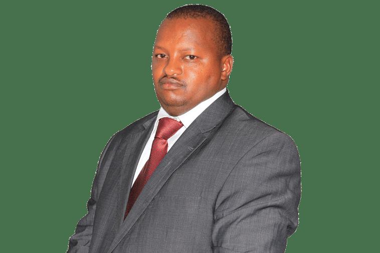 Lawyer Joel Kyatha Mbaluka, Managing Partner, Mbaluka & Company Advocates