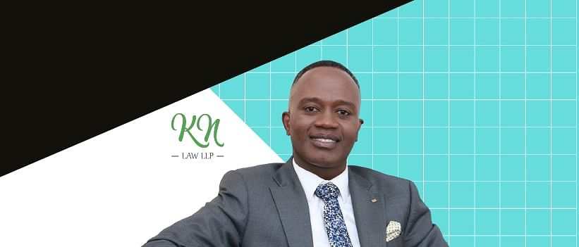 KN Law LLP Becomes Kenya's First Law Firm to Set-up a London Office