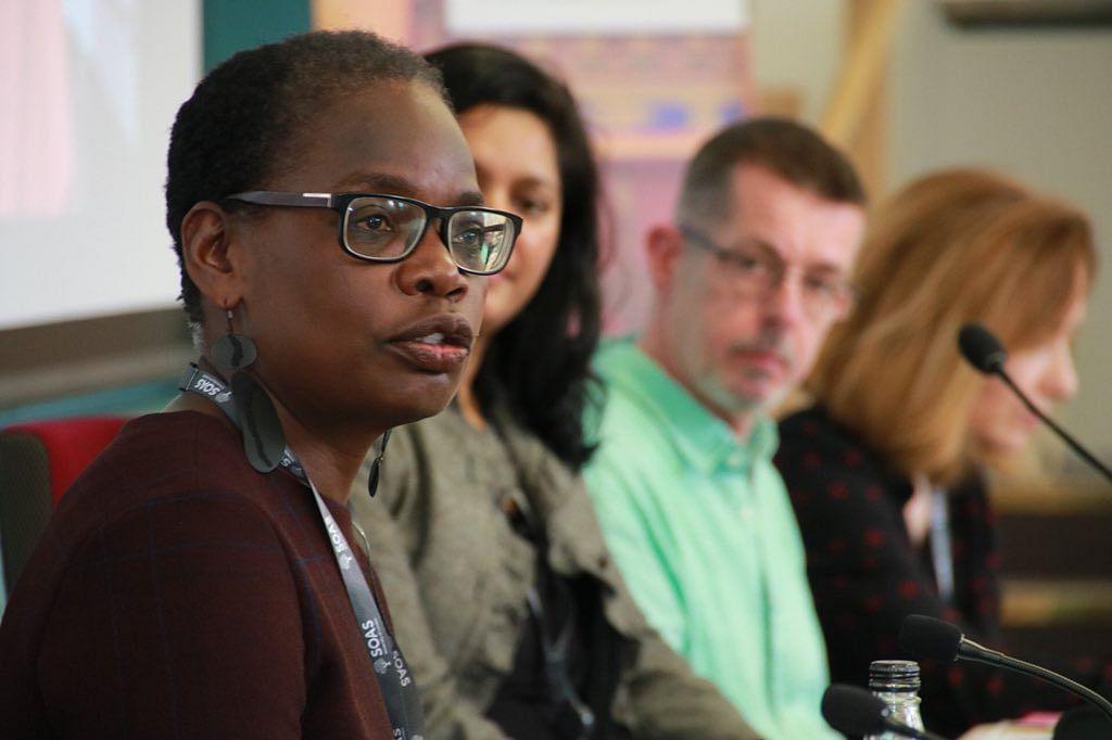 Kenya Nominates Top International Law Expert Prof. Phoebe Okowa to International Law Commission