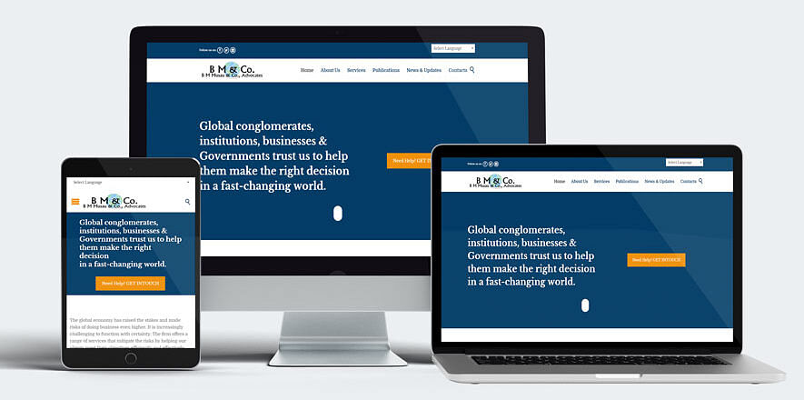 B M Musau & Co. Advocates LLP: The Law Firm that Helps Businesses Make Right Decisions