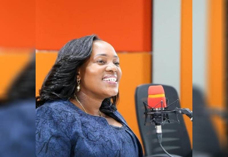Carolyne Kamende Daudi: The Advocate Redefining the Role of LSK Vice President