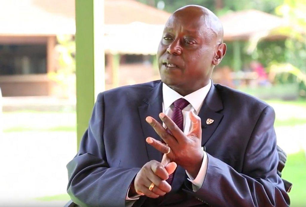 Paul Ngotho, HSC: An Icon of Arbitration in Kenya