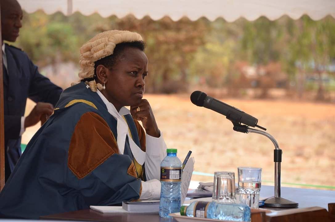 Hon Florence Mwangangi: Exemplary Lawyer and Devolutionist of Integrity