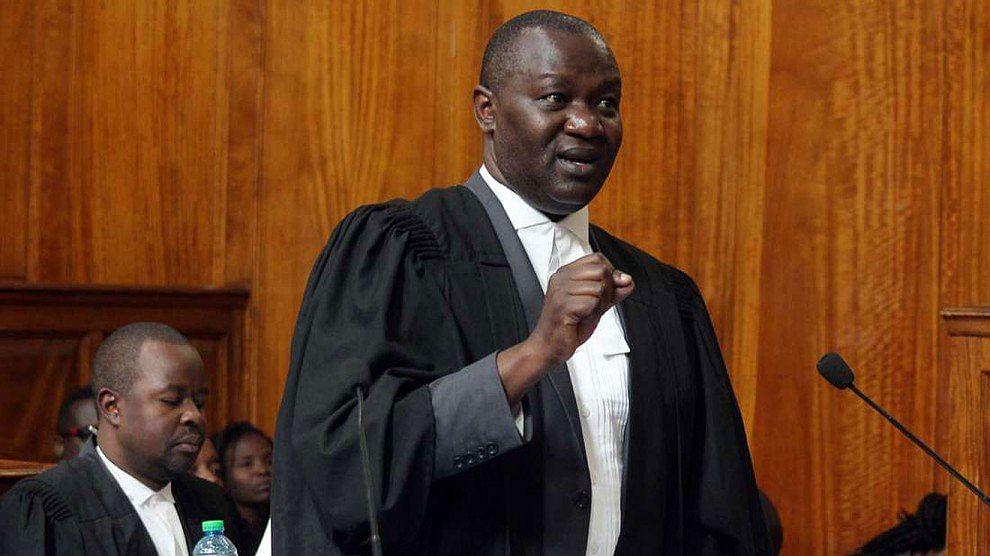 Prof. Tom Ojienda, SC: The All-Round Star Lawyer & Scholar with Midas Touch