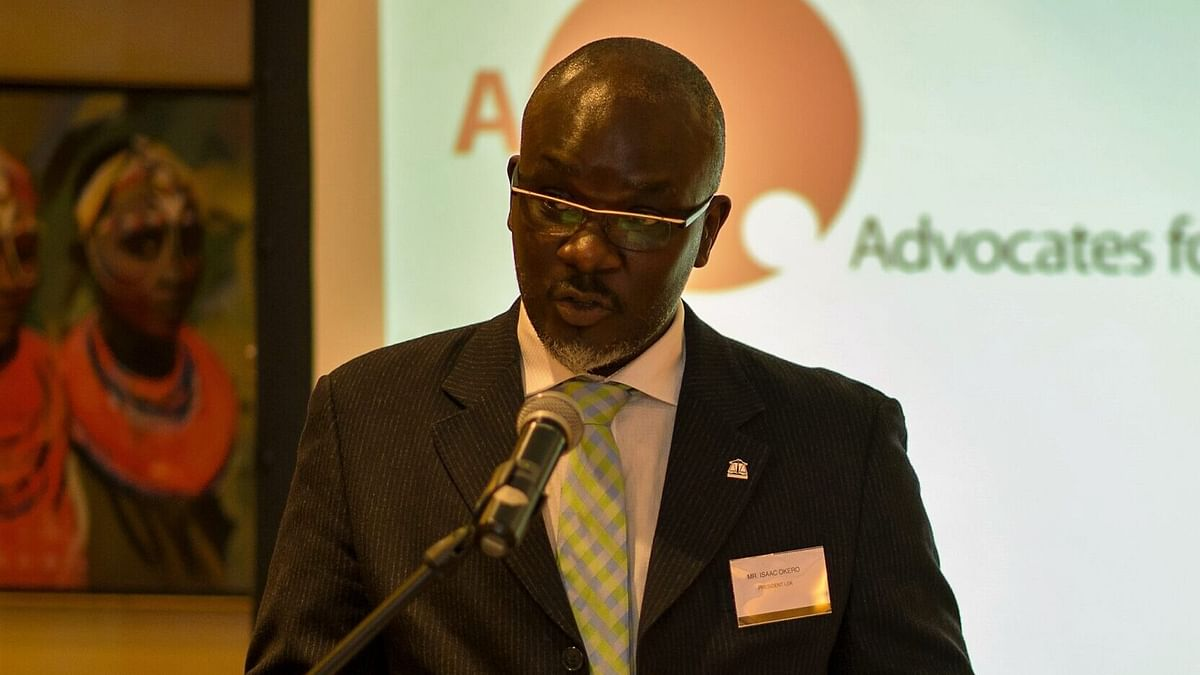 Isaac E.N. Okero: The 47th LSK President Making Waves in Litigation in Kenya