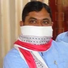 Upendra Singh Rawat