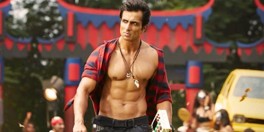 Bollywood Actor Sonu Sood Urges Government To Postpone NEET/JEE Exams