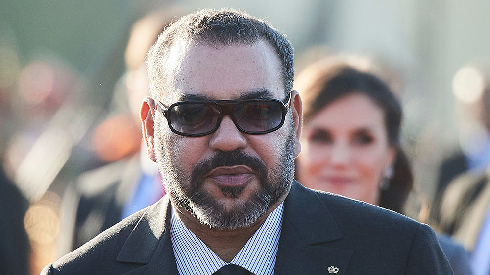 Moroccan King Says Nationwide Vaccination Would Be Done Once COVID Vaccine Is Available