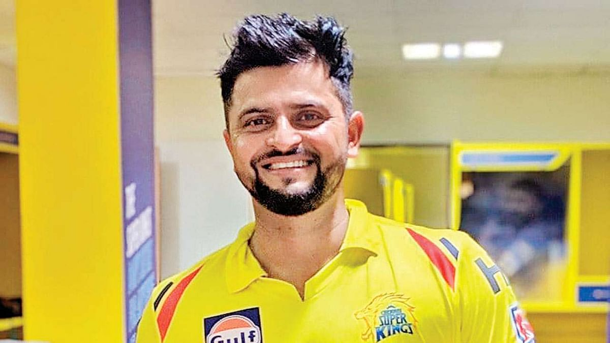 Suresh Raina Offers Cricket Opportunities For Jammu & Kashmir Kids