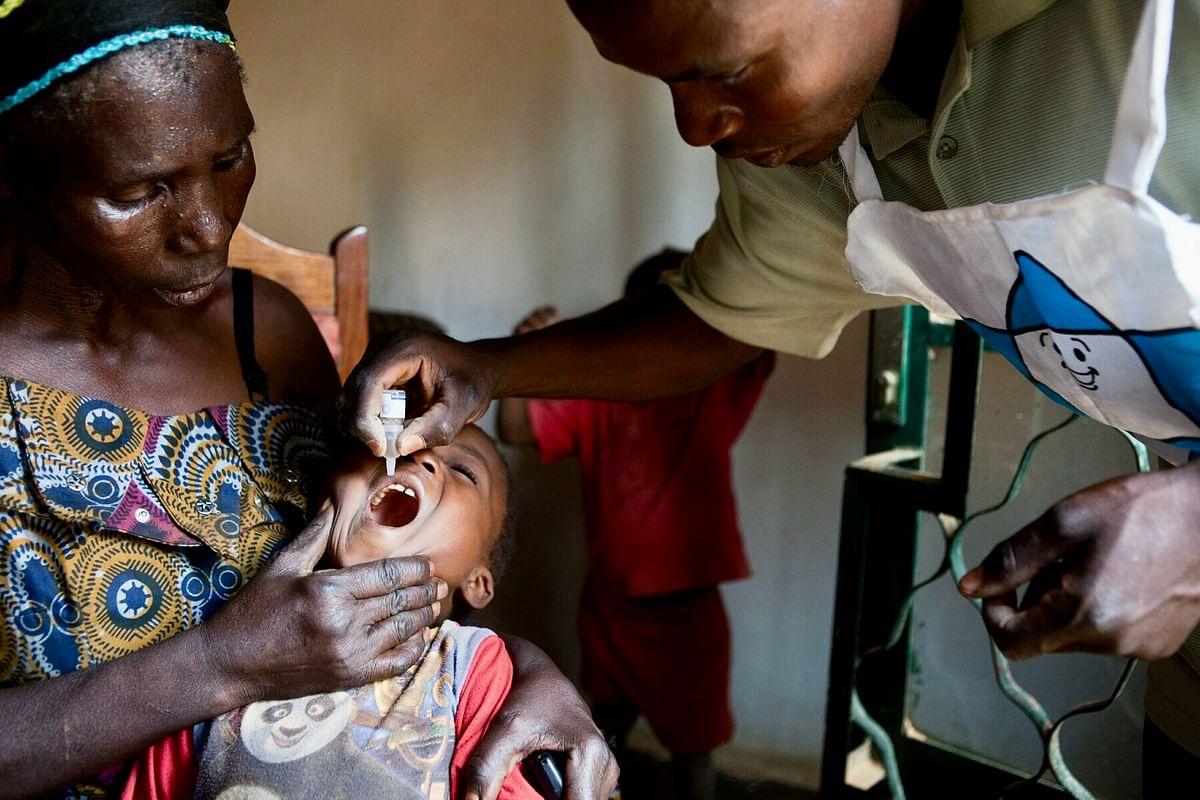 World Health Organization Declares Africa Polio Free