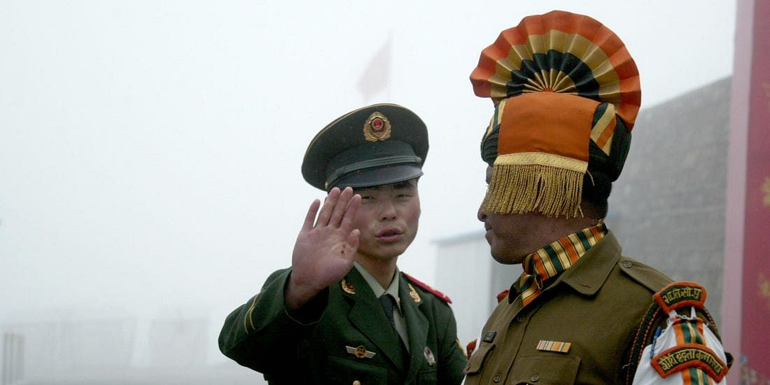 India Committed To De-escalation On The LAC But China Undertaking Provocative Activities