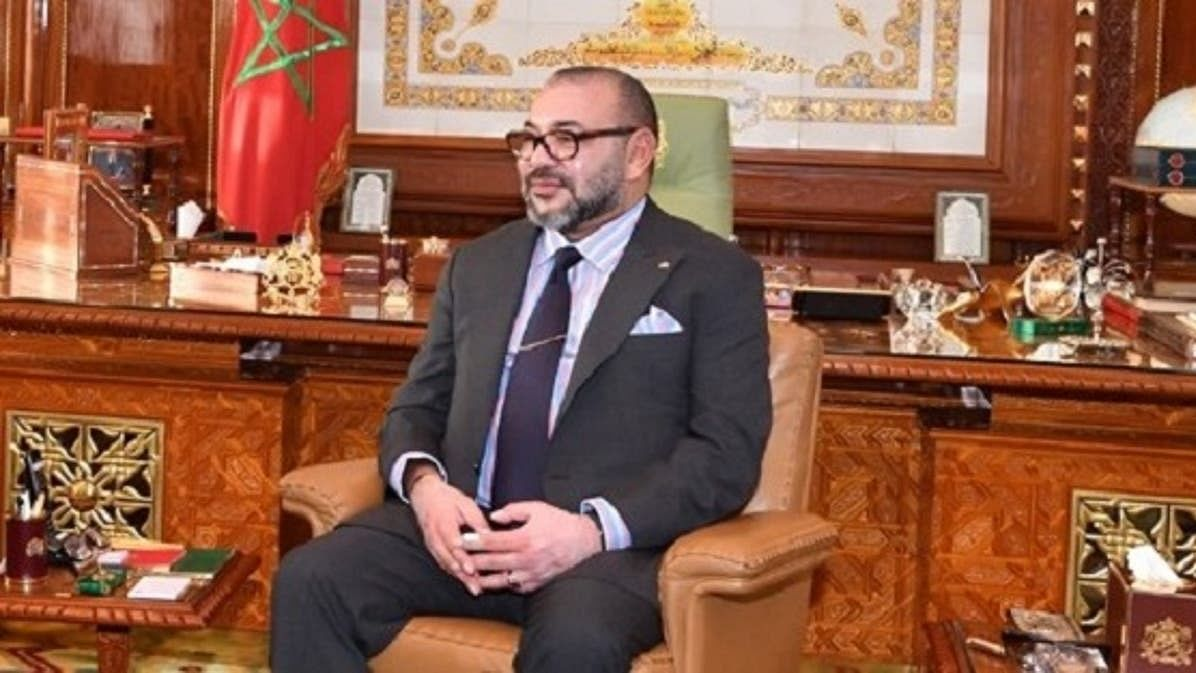 Moroccan King Approves Personal Royal Donation Of Food Aid to Lebanese Armed Forces and People