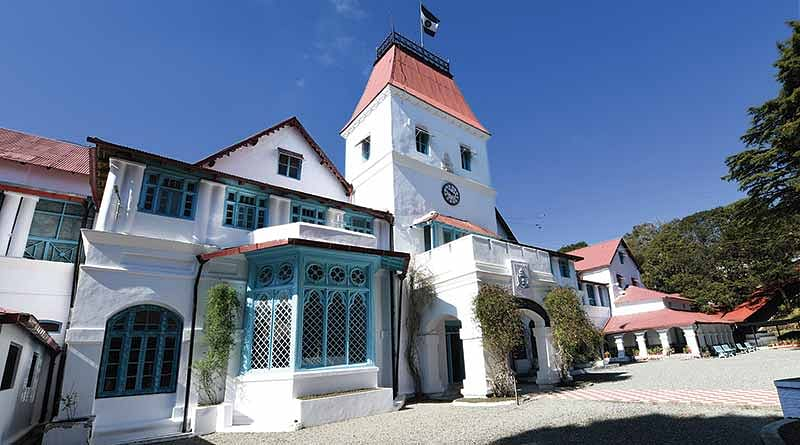 Our School - All Saints' College, Nainital Is A Heaven In The Hills