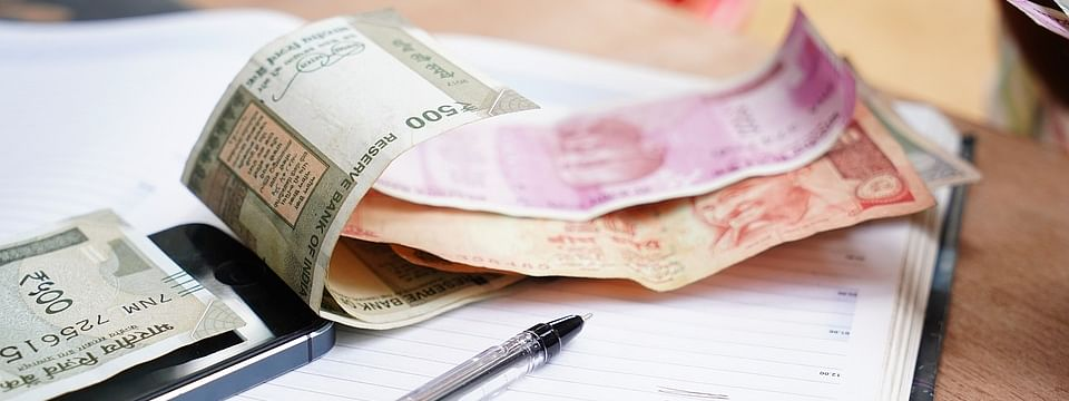 Income Tax Department Conducts Searches In Bhopal