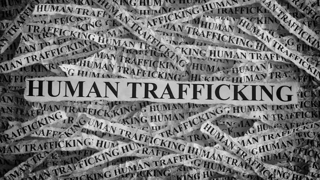 Only 27% Anti-Human Trafficking Units Functional In India : Study