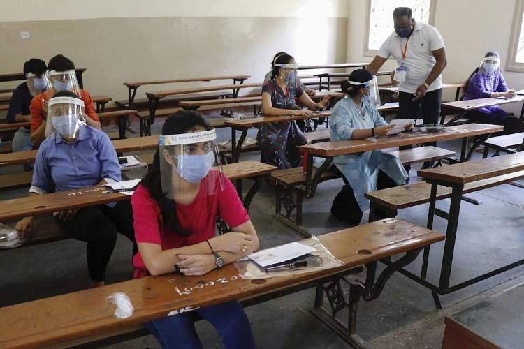 National Testing Agency Issues Admit Cards For NEET Under-Graduate Level, Assures Safety Of Students