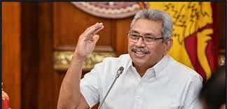 Sri Lanka Headed For A New Constitution, Says President Rajapaksa