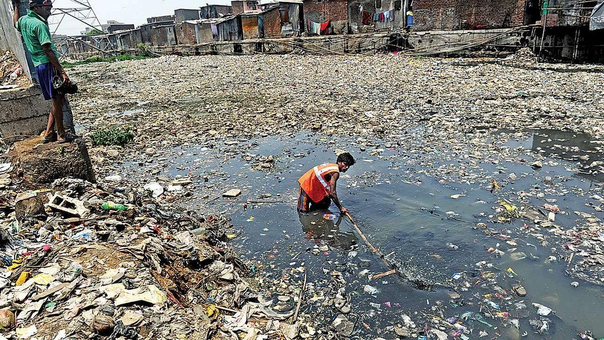 """Sewage Epidemiology Can Critically Strengthen, Save Lives"""