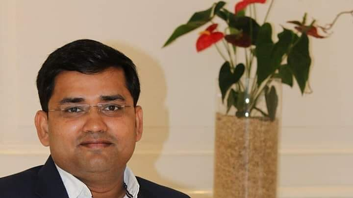 Ayodhya DM Anuj Jha Named For Elets Water Innovation Award