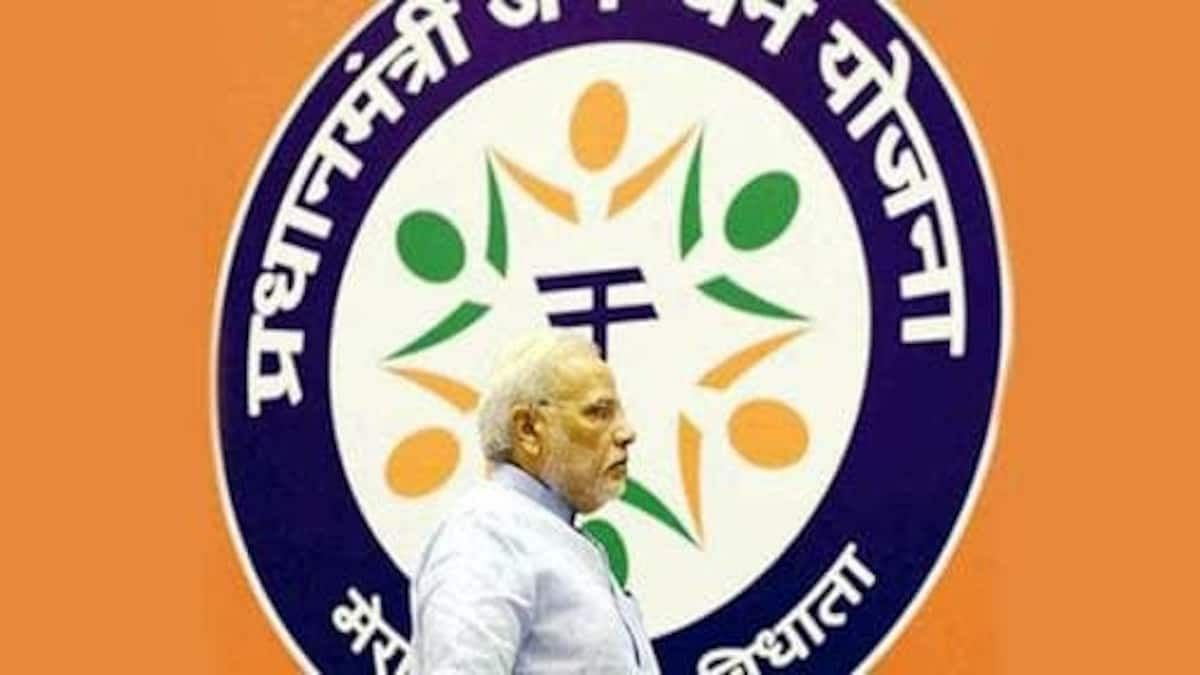 PM Jan Dhan Yojna Completes Six Years, Modi Calls It A Game Changer