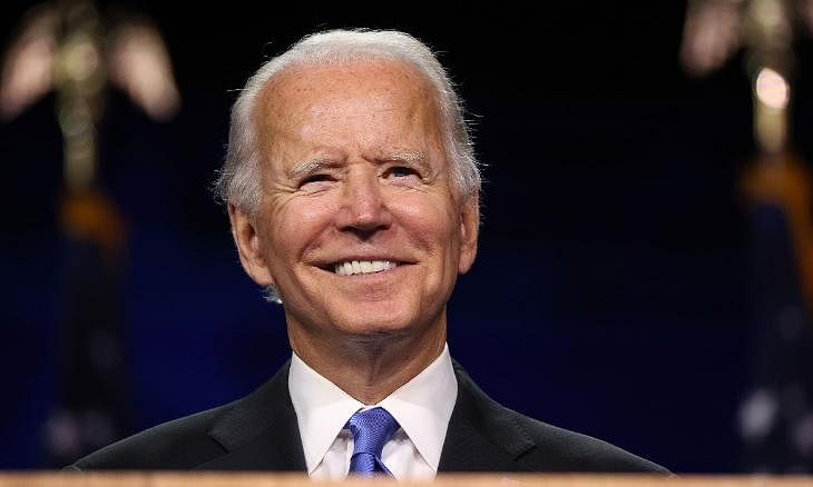 Biden Calls On Congress To Pass The American Rescue Plan