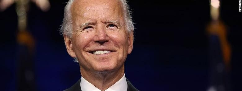 Joe Biden 'Officially' Accepts Presidential Nomination, Promises End To Season of Darkness