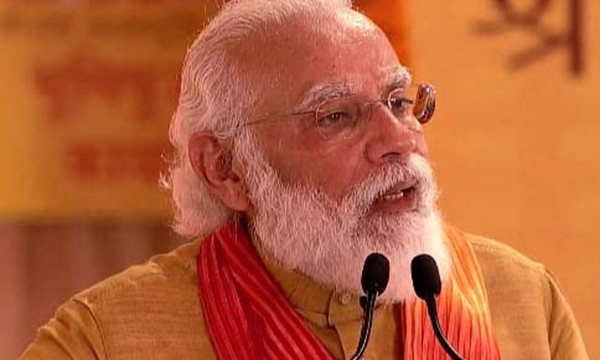 PM Exhorts Students, Teachers To Bring To Fore Stories Of Unsung Freedom Struggle Heroes
