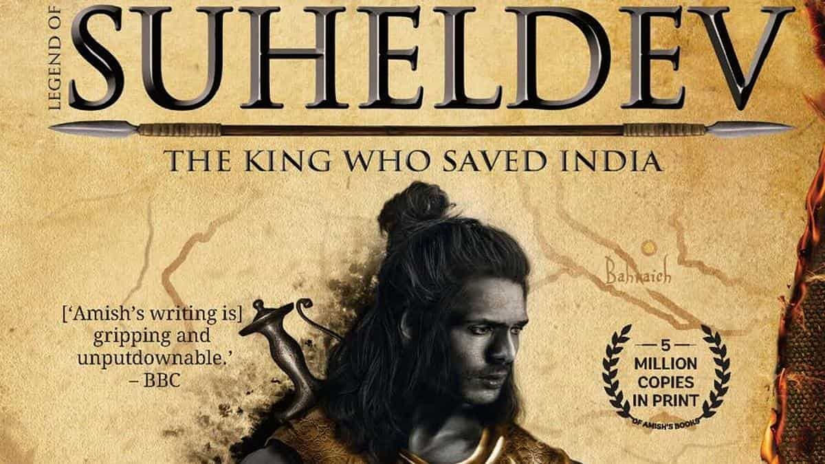 The Saturday Book Review - Suheldev: The King Who Saved India