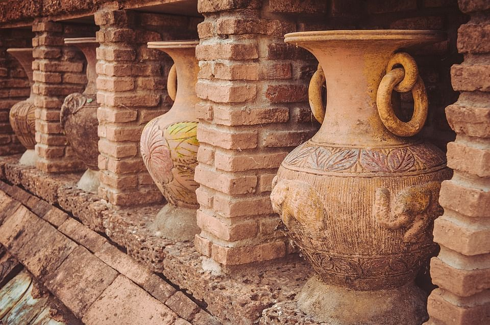 Travelogue: Bishnupur, The Paradise of Terracotta